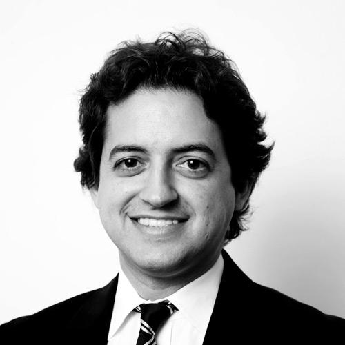 Carlos Jereissati - Grupo Iguatemi