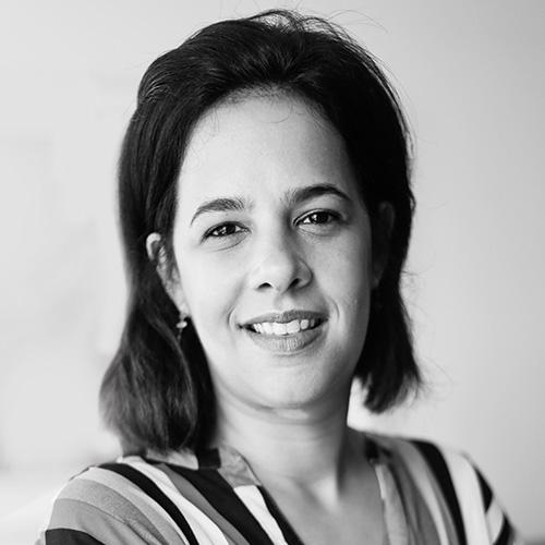 Renata Cavalcanti - Insper