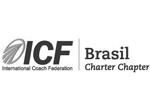 Logo - ICF Brasil Charter Chapter