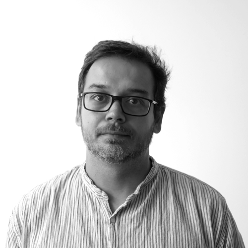 João Amorim Jornalista