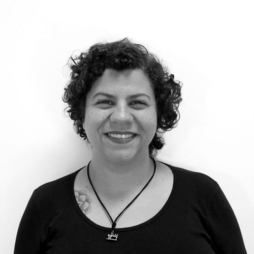 Marília Magalhães - Educadora