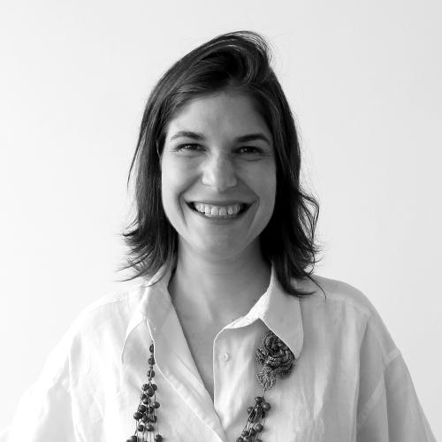 Viviane Hercowitz - Psicóloga