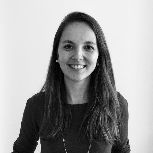 Daniella Dolme - Jornalista