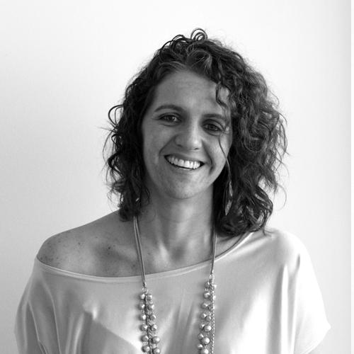 Reane Lisboa Diretora de Inovação e Design