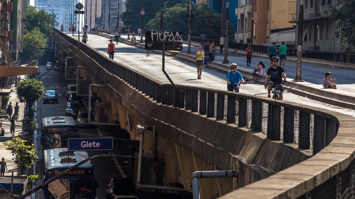 São Paulo: A megacidade com Design Thinking e seus projetos