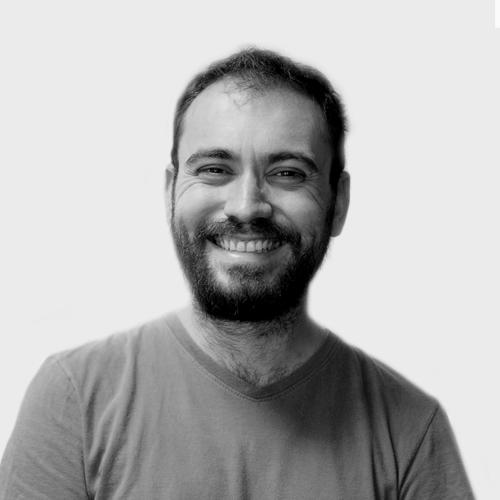 Ariel Macena - Arquiteto