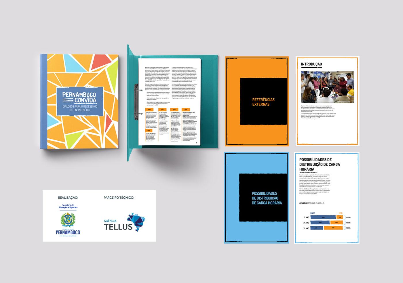 Pernambuco Convida: Design estratégico no redesenho do ensino médio