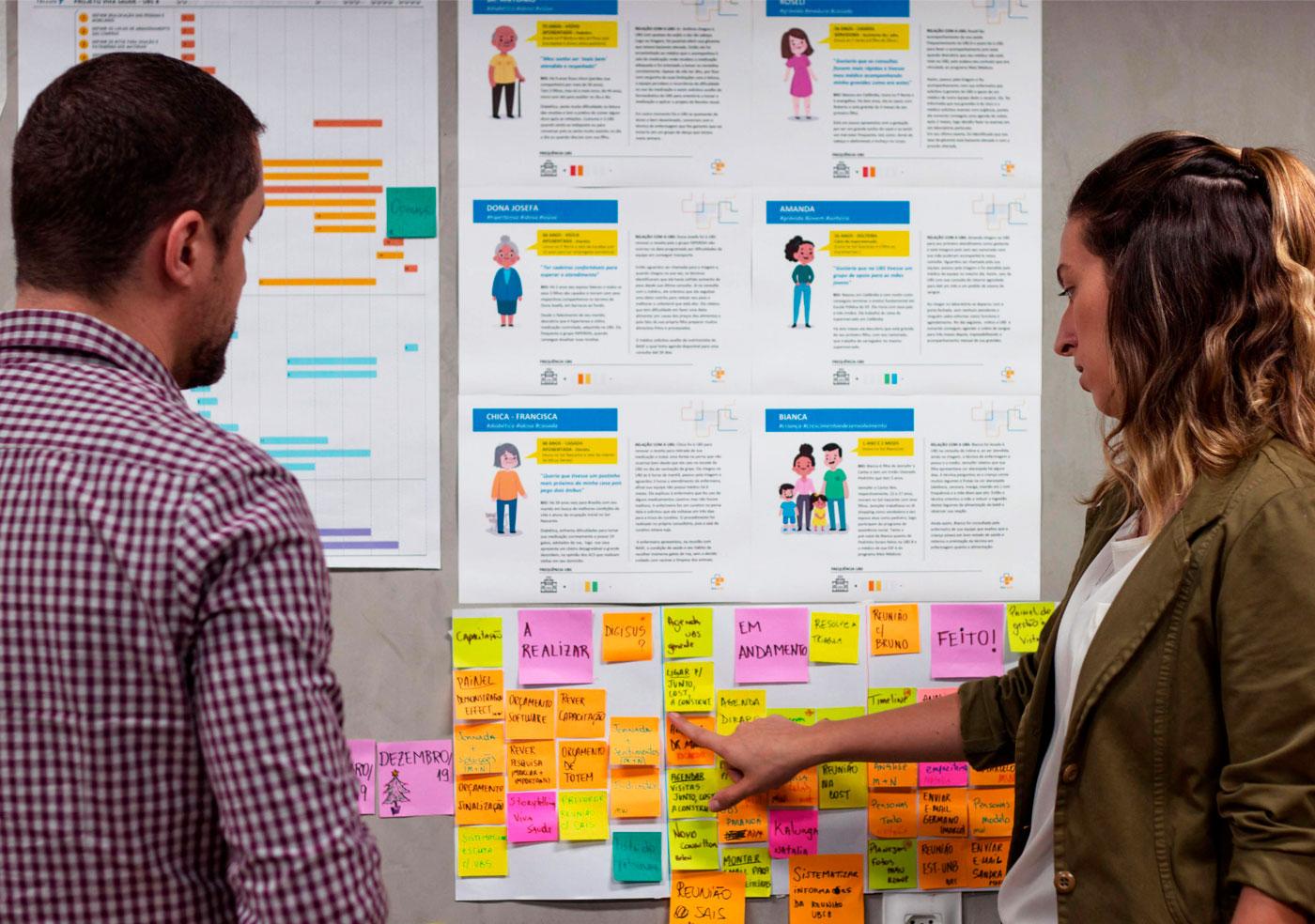 4 dicas para adotar o Design na criação de políticas públicas