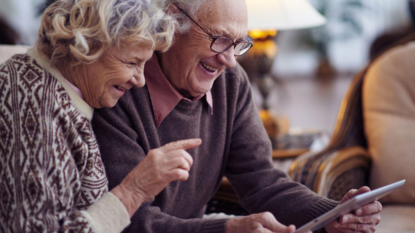 Desenvolvimento e qualidade de vida em prol da população idosa
