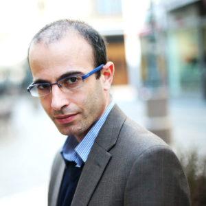 Roda Viva com Yuval Harari, uma visão do futuro da humanidade
