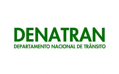 Denatran - Departmaneto Nacional de Trânsito